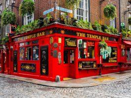Zadranin u Dublinu - priče iz Irske