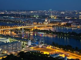 Život i Posao u Beču